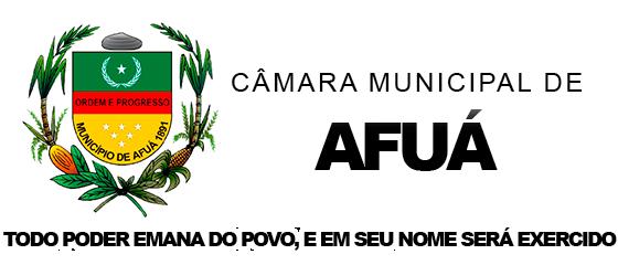 Câmara Municipal de Afuá